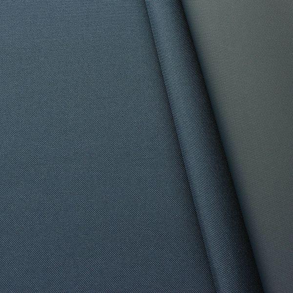 Oxford Polyester Gewebe 600D Blau