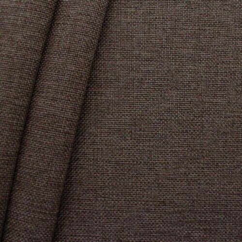 Polster- Möbelstoff Artikel Muna Farbe Grau-Braun