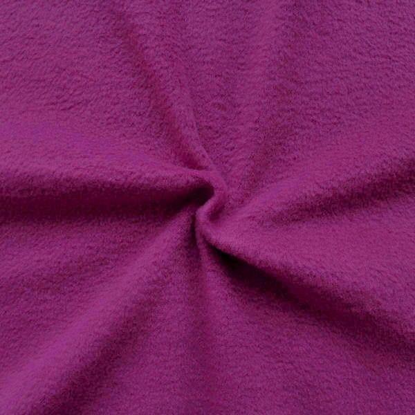 Polar Fleece antipilling Farbe Violett
