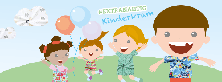 Top 10 Schnittmuster Kinderkram | ExtraNahtig Mottomonat | Blog ...