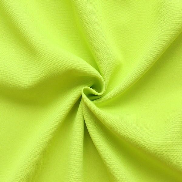 Modestoff / Dekostoff universal Artikel Power Stretch Farbe Limetten-Grün