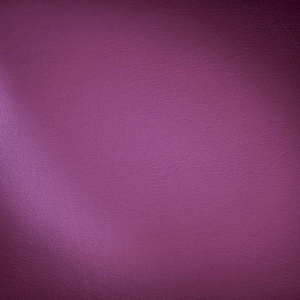 Polster PVC Kunstleder Violett