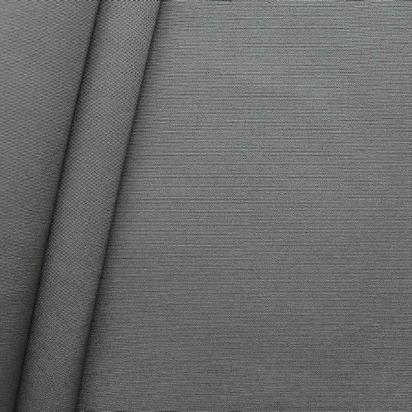 Outdoorstoff / Zeltstoff Canvas Optik Artikel Sunrise Farbe Grau