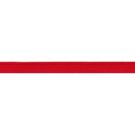 Prym Paspel 10mm x 1,5m (Breite / Länge) rot