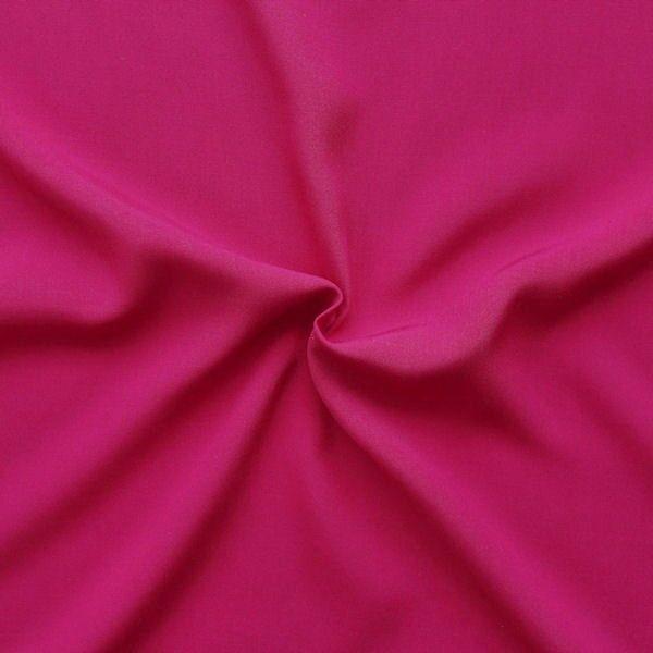 "100% Viskose Javanaise ""Fashion Standard 2"" Farbe Fuchsia"