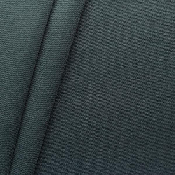 Polster- Möbelstoff Artikel New York Samt-Optik Anthrazit