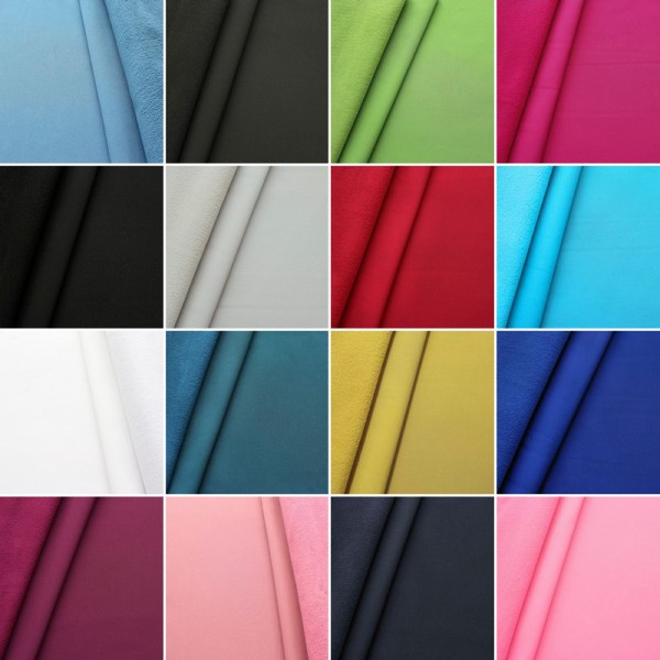 Musterkarte DIN A4 - Softshell