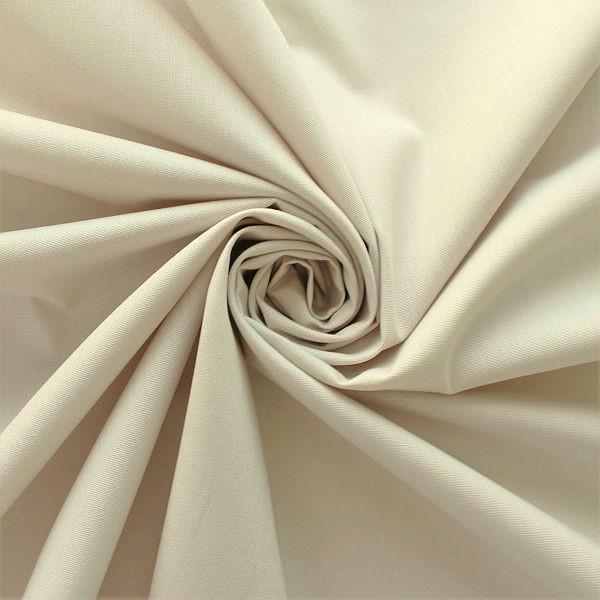 Organic Baumwolle Polpeline Beige