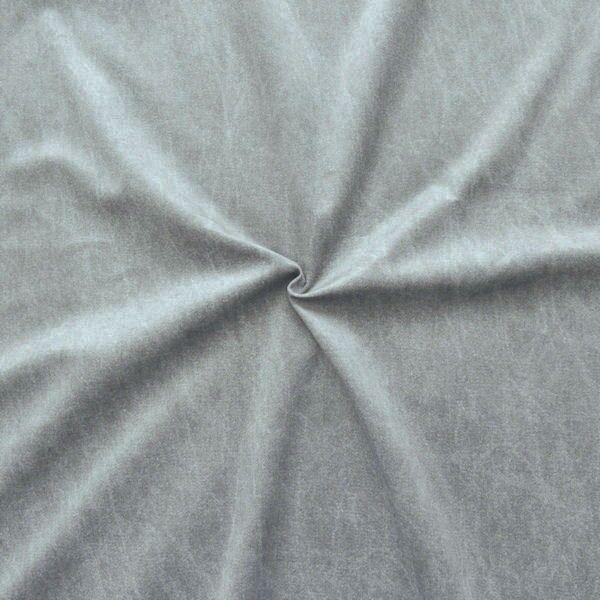 """Polsterstoff / Dekostoff Artikel Jackson Digital Druck """"Jeans Look"""" Farbe Grau"""