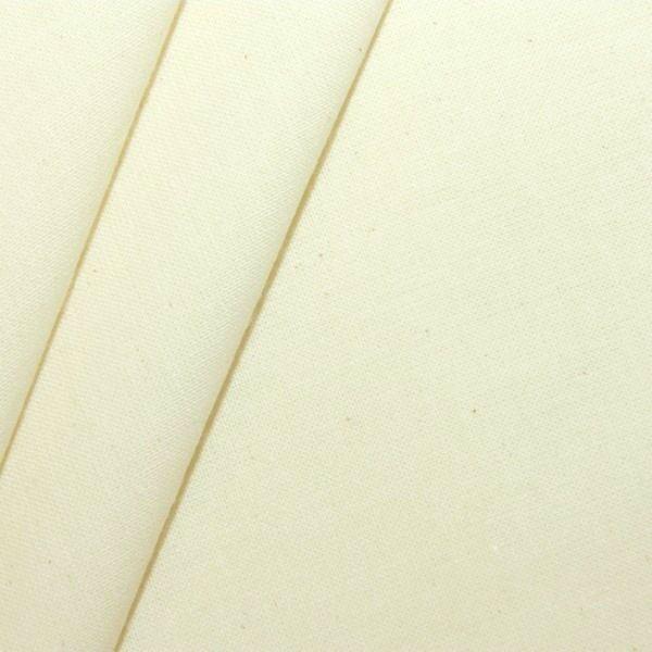 Baumwolle-Leinen Artikel Gardena Farbe Creme-Weiss