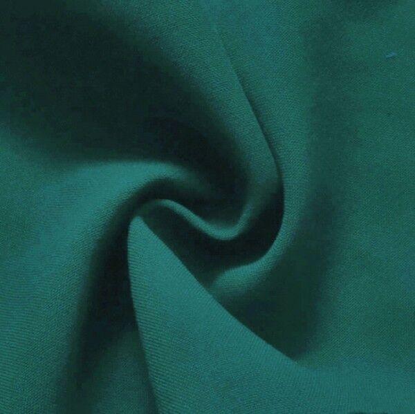 Modestoff / Dekostoff universal Artikel Power Stretch Farbe Petrol
