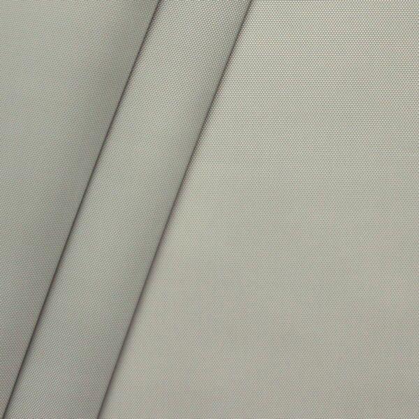 Oxford Polyester Gewebe 300D Farbe Hell-Grau