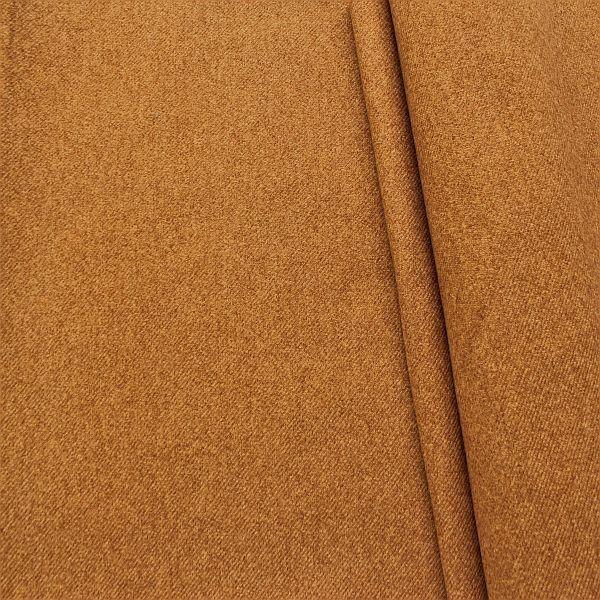 Polster-/ Möbelstoff Wool Blend Ocker