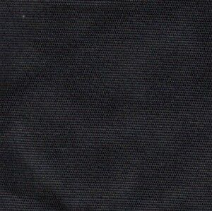 10 Meter Modestoff / Dekostoff universal Farbe Schwarz