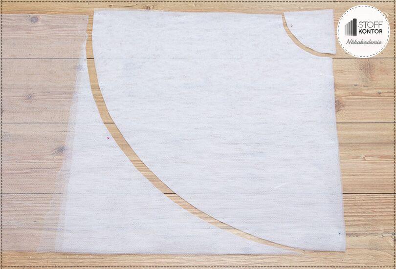 27-Tuellrock-zuschneiden