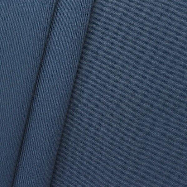 Outdoorstoff / Zeltstoff Canvas Optik Artikel Sunrise Farbe Dunkel-Blau