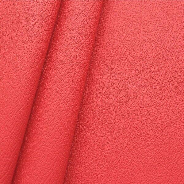 Outdoor- / Bootskunstleder Artikel Pacific Farbe Rot