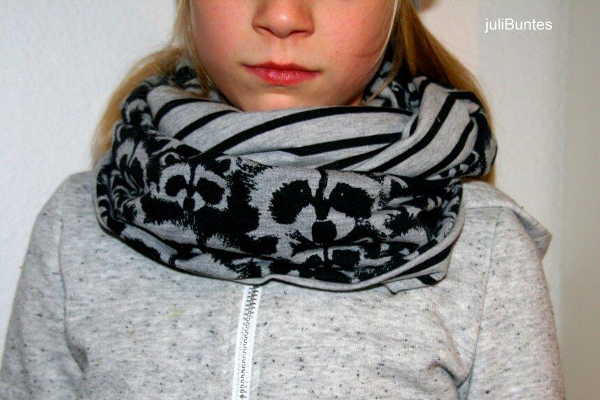 Ziemlich Kein Sew Fleece Schal Muster Bilder - Strickmuster-Ideen ...
