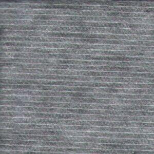 Vlies Bügeleinlage fadenverstärkt Farbe Grau