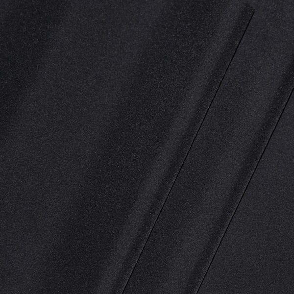 Polyester Anorak Outdoorstoff leichte Qualität Farbe Dunkel-Blau