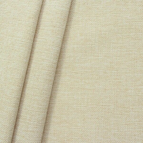 Polster- Möbelstoff Artikel Muna Hell-Beige