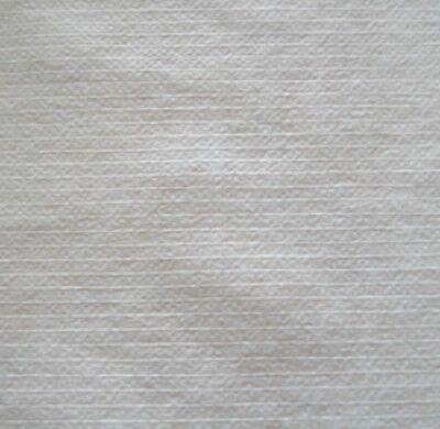 Vlies Bügeleinlage fadenverstärkt Farbe Weiss