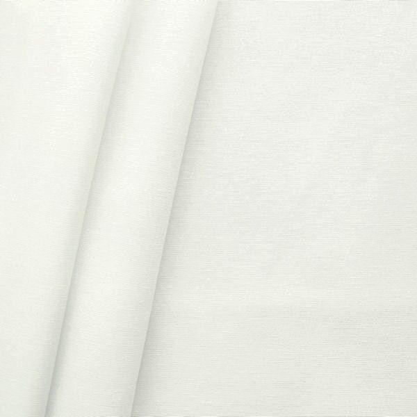 Dekostoff beschichtet Artikel Fiume Farbe Perl-Weiss