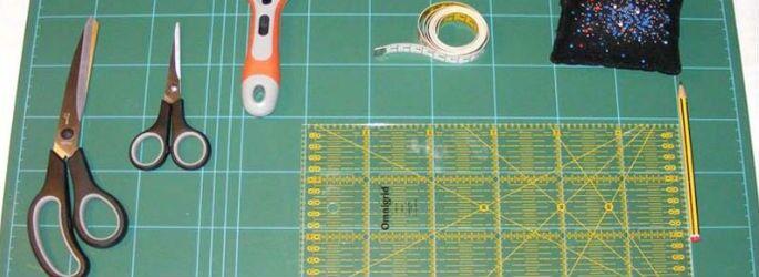 Material-zuschneiden