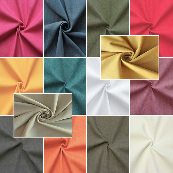 Musterkarte DIN A4 - Stretch Denim Color2