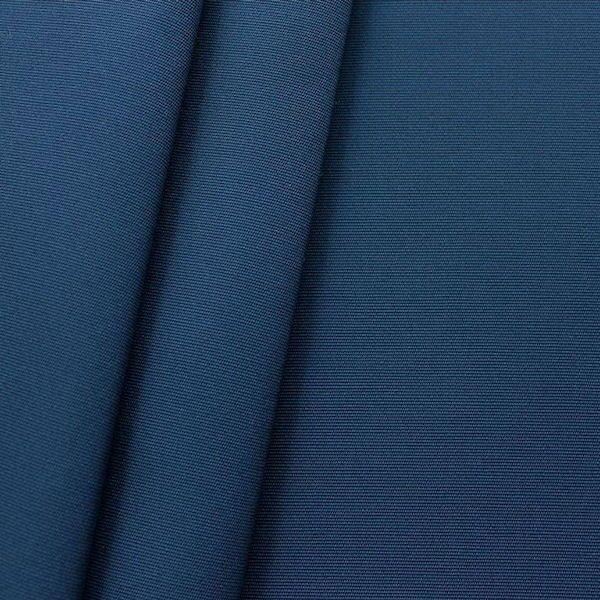 Indoor Outdoorstoff Navyblau