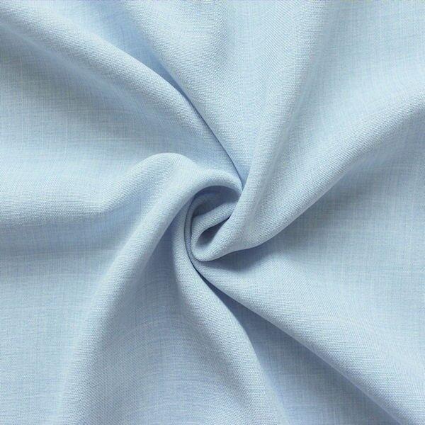Modestoff / Dekostoff universal Artikel Power Stretch 2 Farbe Pastell-Blau melange