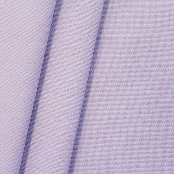 Brauner Baumwoll-Canvas