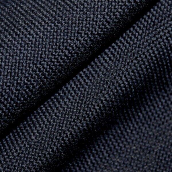 Polster- Möbelstoff Dunkel-Blau