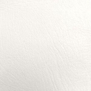 Polster PVC Kunstleder flammhemmend ausgestattet Artikel Milano Farbe Weiss