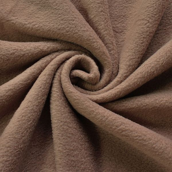 Polar Fleece Taupe