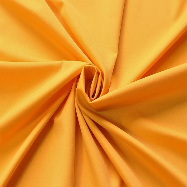 Bi-Stretch Slinky Radler Jersey Gelb
