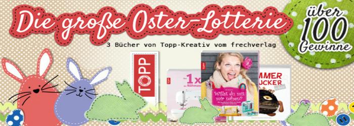 TOPP Lesestoff aus dem frechverlag