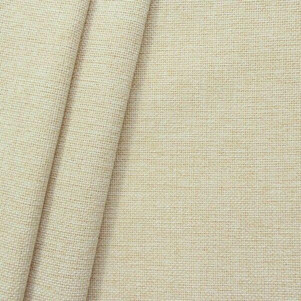 Polster- Möbelstoff Artikel Muna Farbe Hell-Beige