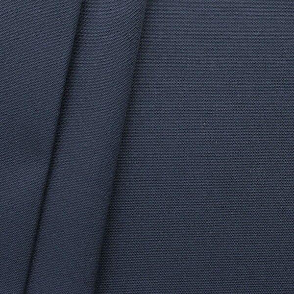 Markisen Outdoorstoff Breite 160cm Farbe Dunkel-Blau