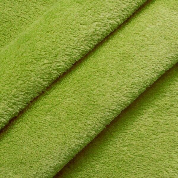 Wellness bilder grün  Wellness Fleece Farbe Lind-Grün | Kinderstoffe | Themenwelten ...