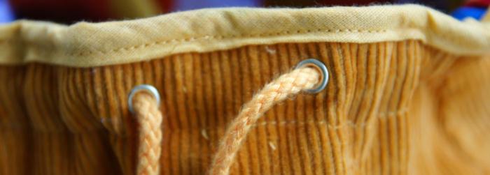 Kostenlose Nähanleitung für einen Rucksack