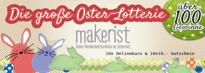 makerist.de: Gutscheine für Macher