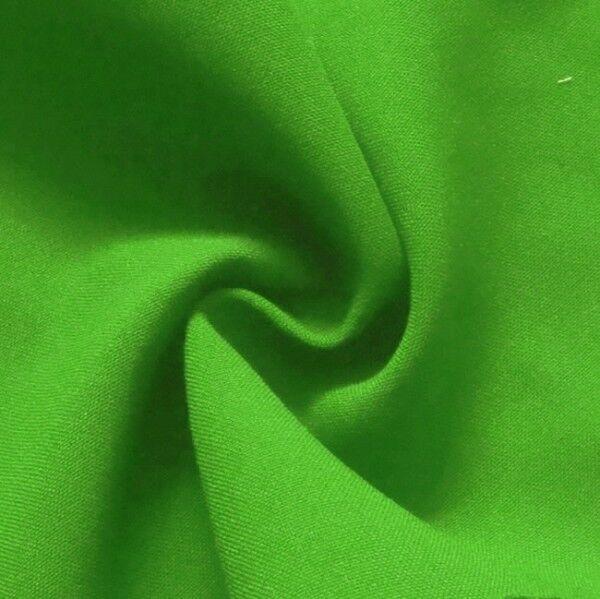 Modestoff / Dekostoff universal Artikel Power Stretch Farbe Gras-Grün