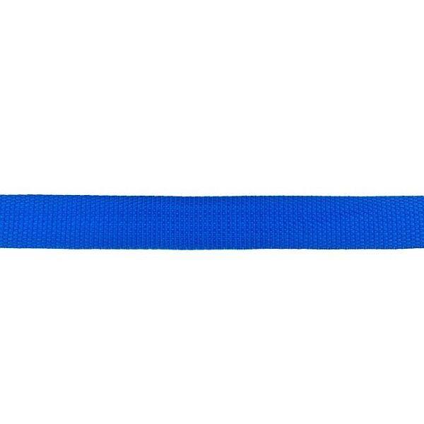 Gurtband Royal-Blau