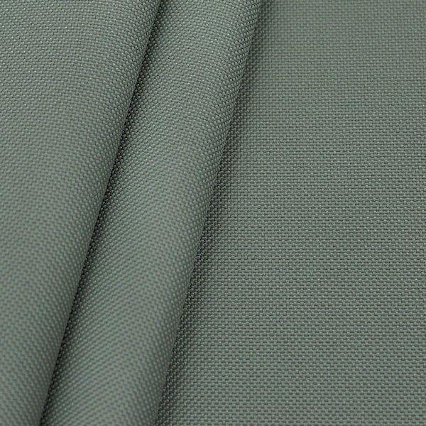 Oxford Polyester Gewebe 600D Farbe Grau