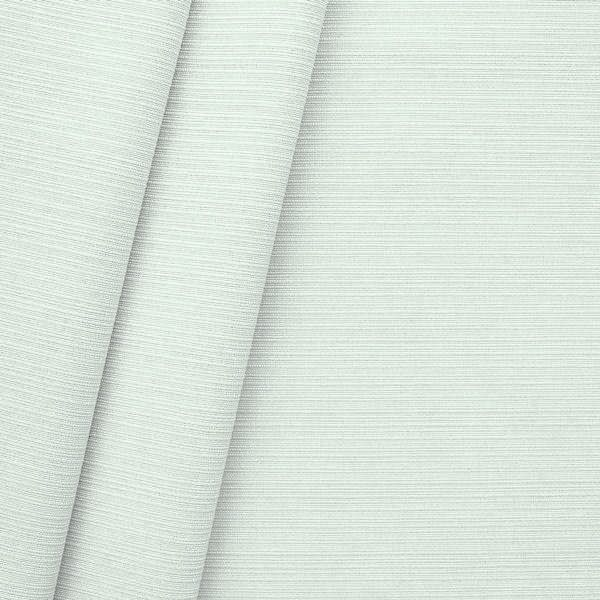 Dekostoff universal Leinen-Optik Weiss