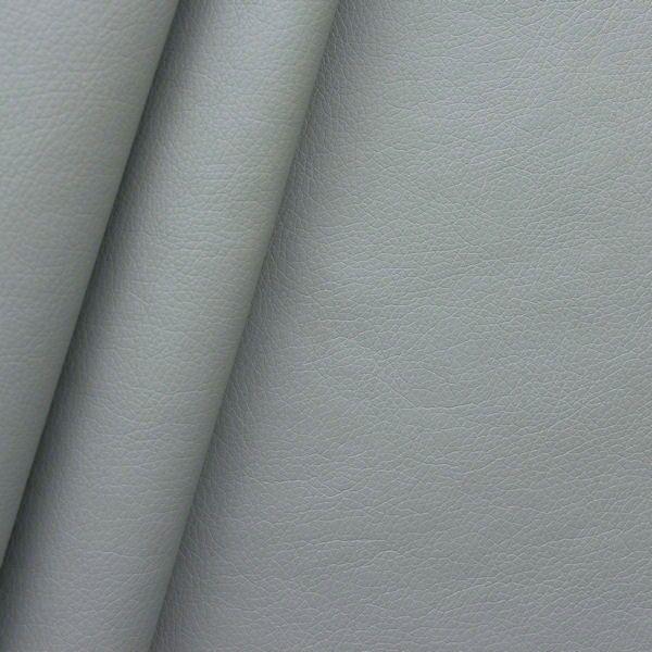 "Polster PU Kunstleder ""Super Soft"" Artikel Lotos Farbe Grau"