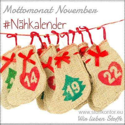 November Mottomonat