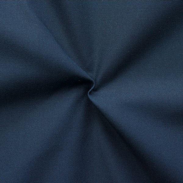 "Polyester-Baumwolle Köper ""Basic Workwear"" Farbe Navy-Blau"