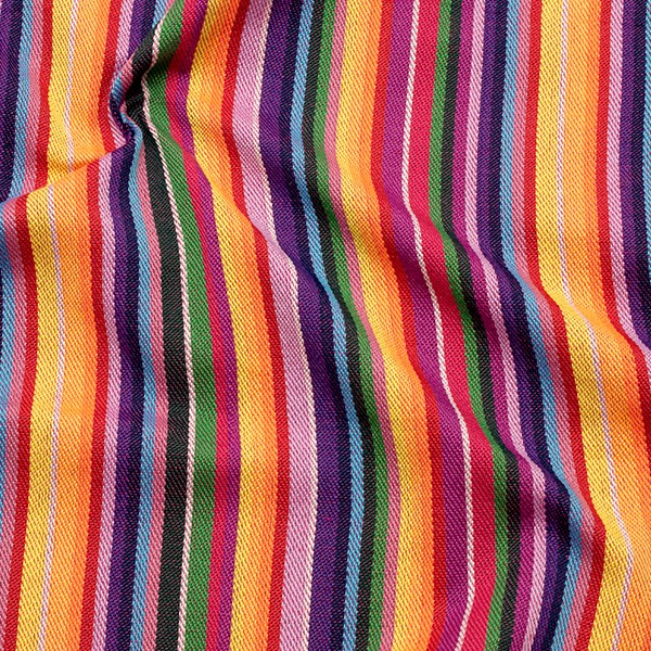 Modestoff Dekostoff Poncho Style Multicolor